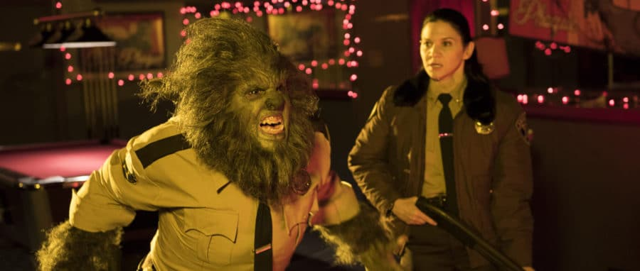 Watch the First Two Minutes of ANOTHER WOLFCOP Right Now!