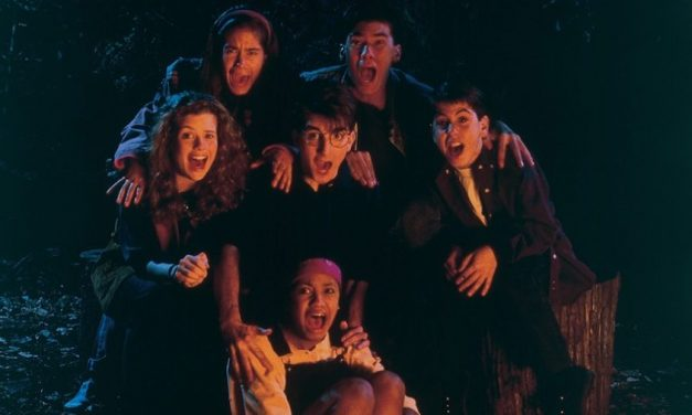 Nickelodeon's ARE YOU AFRAID OF THE DARK? Limited Revival Series Confirms Midnight Society!