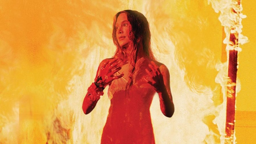 Hell Hath No Fury: Brian De Palma's CARRIE Turns 41