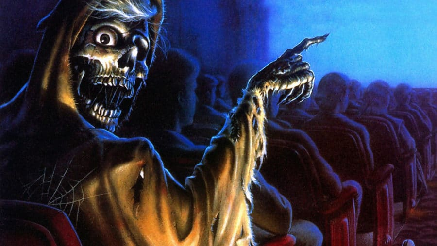 Revisiting CREEPSHOW 2 After 31 Years