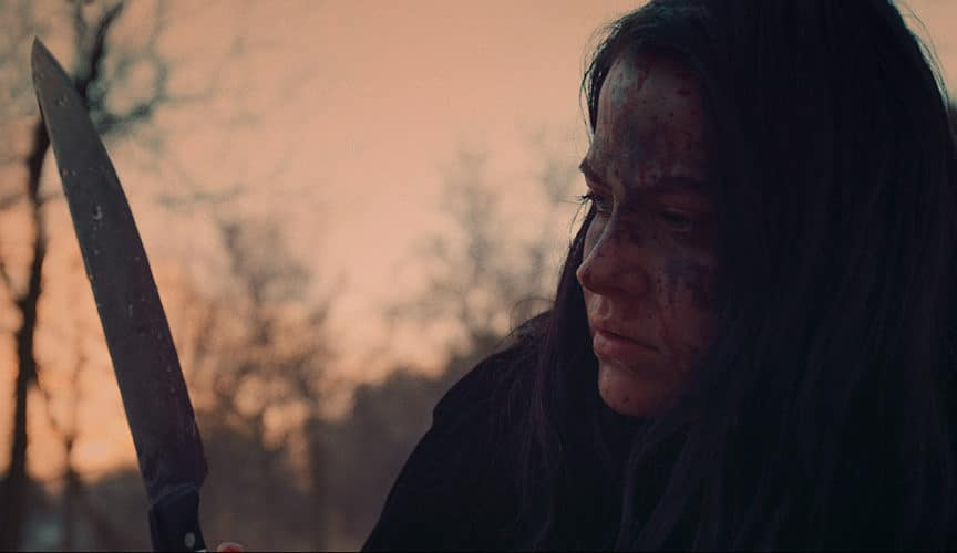 [Trailer] Terror Takes a Turn on DEATH ON SCENIC DRIVE