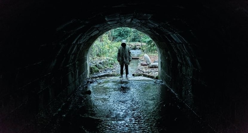 Four New GHOST STORIES Posters To Haunt You Before SXSW Premiere