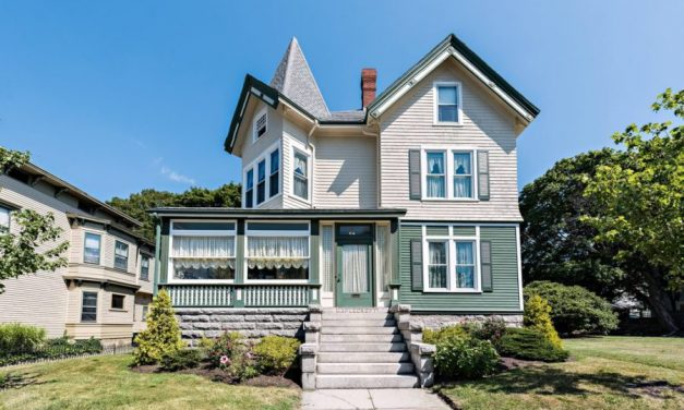 FOR SALE: Lizzie Borden's Home Hits the Market