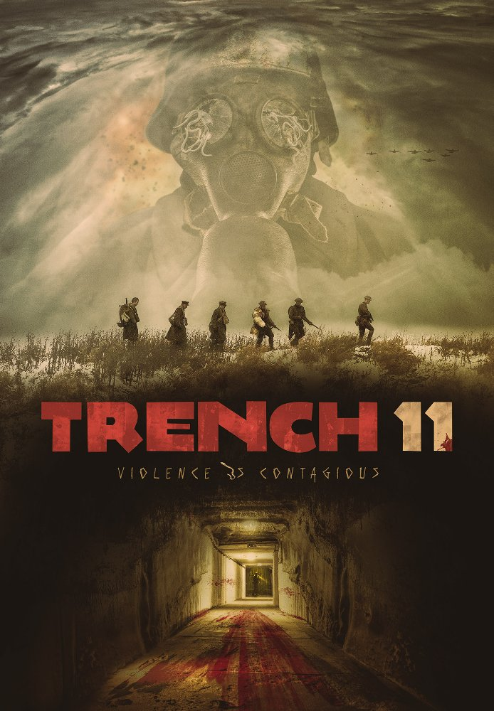 Poster for Trench 11