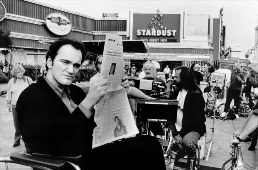 Plot Details for Quentin Tarantino's MANSON FAMILY MURDERS Project Surface