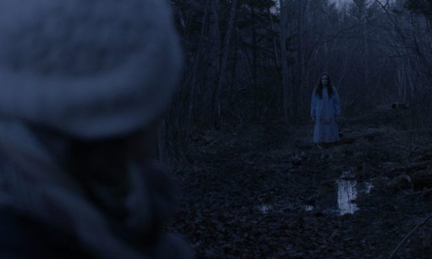 [Blood In The Snow Review] THE CHILD REMAINS Is a Solid Female-Centric Ghost Story