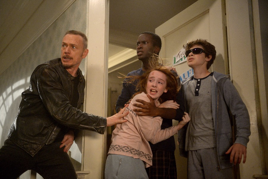 [Recap] THE EXORCIST Delivers a Stunning Michael Myers Inspired Climax