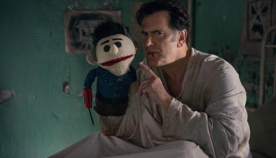 5 Memorable Moments From ASH VS. EVIL DEAD