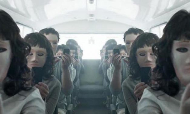BLACK MIRROR Will 'Be Right Back' For 5th Season