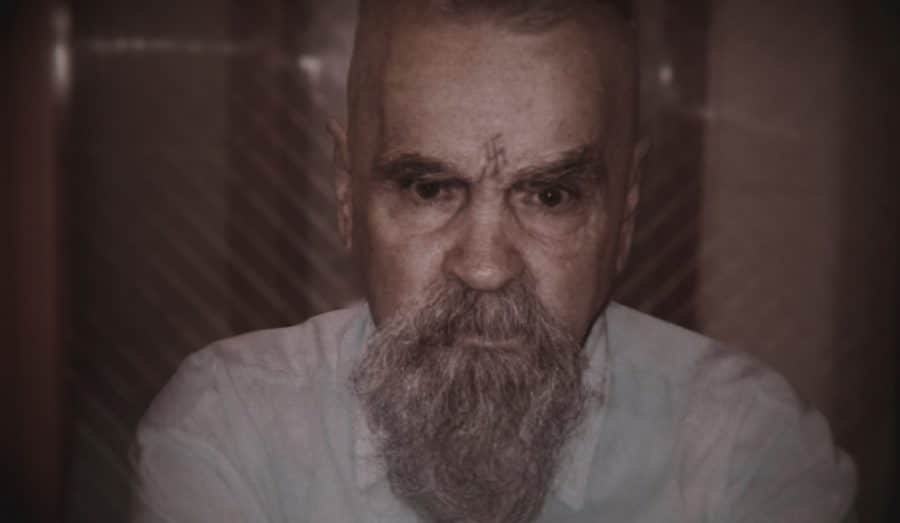 [Trailer] CHARLES MANSON: THE FINAL WORDS Narrated by Rob Zombie