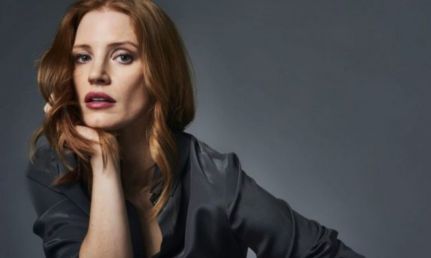 Jessica Chastain Interested in Becoming IT: CHAPTER 2's Beverly Marsh
