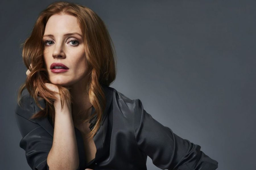 Jessica Chastain And Eddie Redmayne In Talks To Star In Serial Killer Biopic THE GOOD NURSE