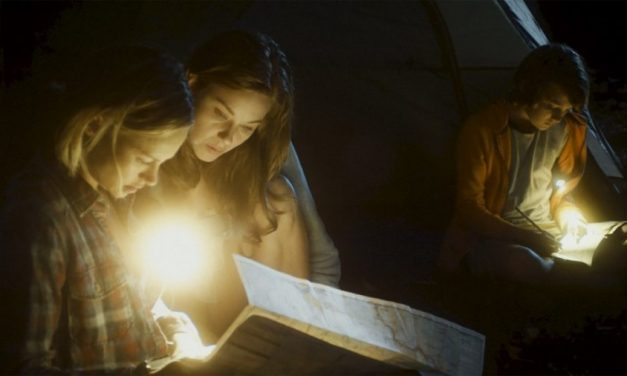 DESOLATION Trailer Takes You Off the Trail