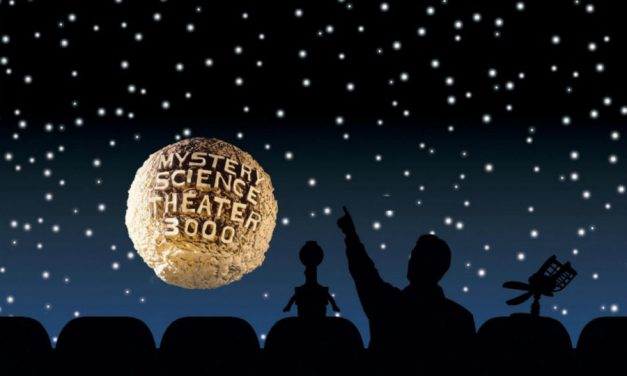 We Got Movie Sign! Celebrating The Anniversary of MYSTERY SCIENCE THEATER 3000