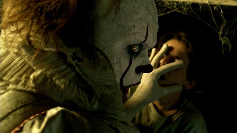 IT: CHAPTER TWO Trailer to Drop THIS Thursday