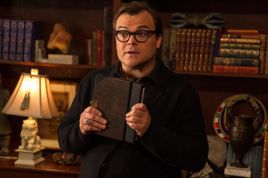 GOOSEBUMPS To Return to the Big Screen Without Jack Black?