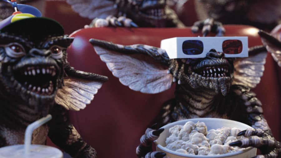 GREMLINS is Returning to Theaters For the Holidays!