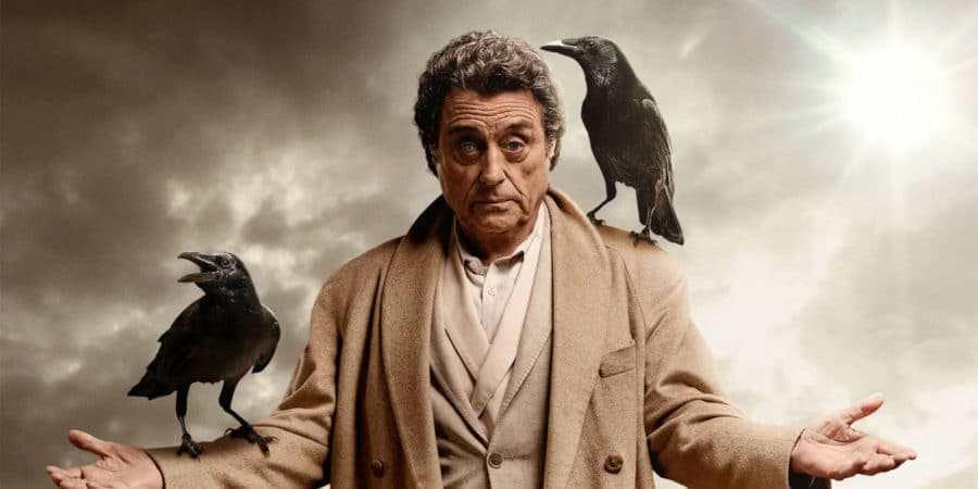 AMERICAN GODS Loses Showrunners in Run Up to Season 2