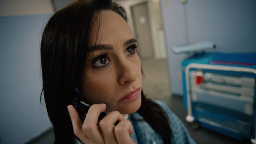 Danielle Harris' INOPERABLE Coming to Theaters