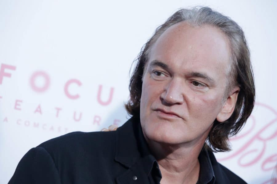 Quentin Tarantino's MANSON FAMILY PROJECT Isn't About Charles Manson