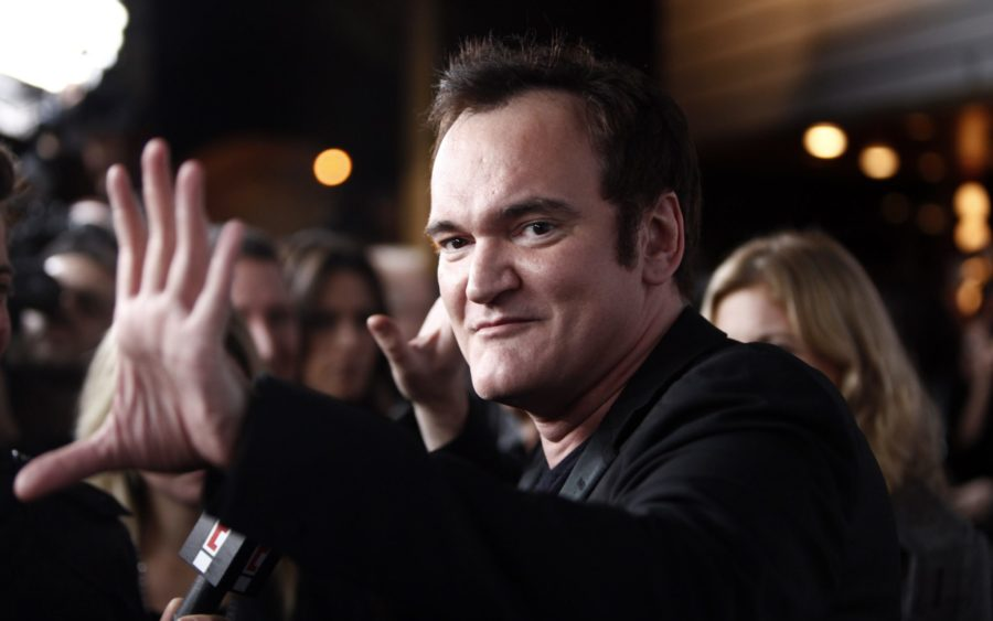 Tarantino's 'Manson Murders' Film Looking For a New Home