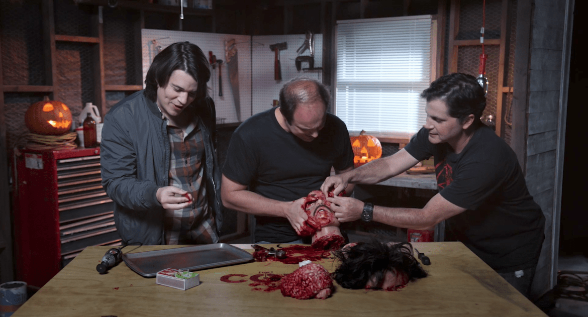 Shudder Announces Horror Talk-Show THE CORE, Hosted by Mickey Keating