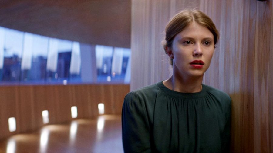 THELMA's First Date Takes a Dark Turn in New Clip