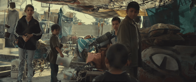 [Ithaca Fantastik Review] Fantasy Comes To Life in the Slums of Mexico in TIGERS ARE NOT AFRAID