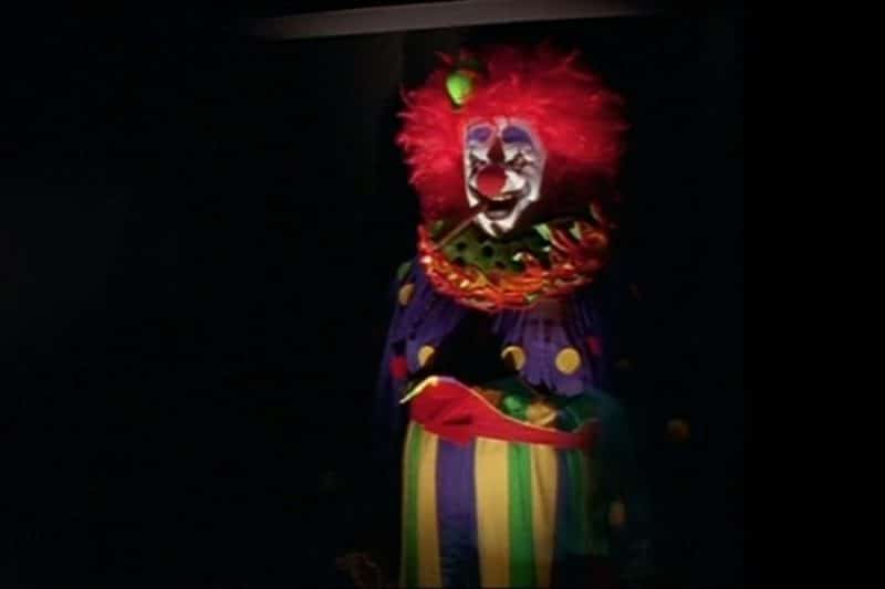Are You Afraid of the Dark- Zeebo the Clown