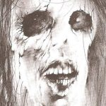 10 Illustrations from SCARY STORIES TO TELL IN THE DARK That Will Haunt Your Dreams