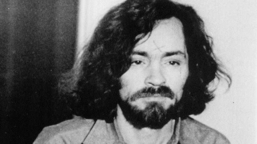 Quentin Tarantino's Charles Manson Is Also MINDHUNTER's Charles Manson?