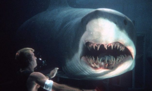 Call LL Cool J, DEEP BLUE SEA 3 is in Development!