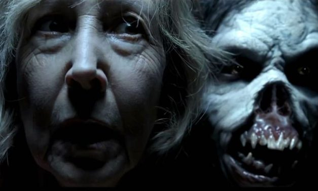 Sony Promises 4-D Theater Experience For INSIDIOUS: THE LAST KEY