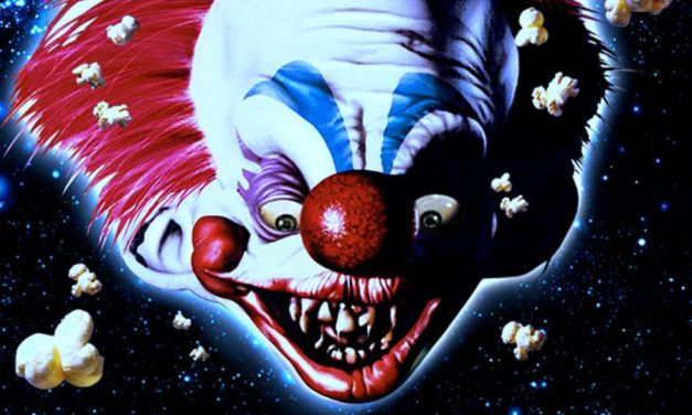 Syfy in talks to Revive KILLER KLOWNS FROM OUTER SPACE and CRITTERS