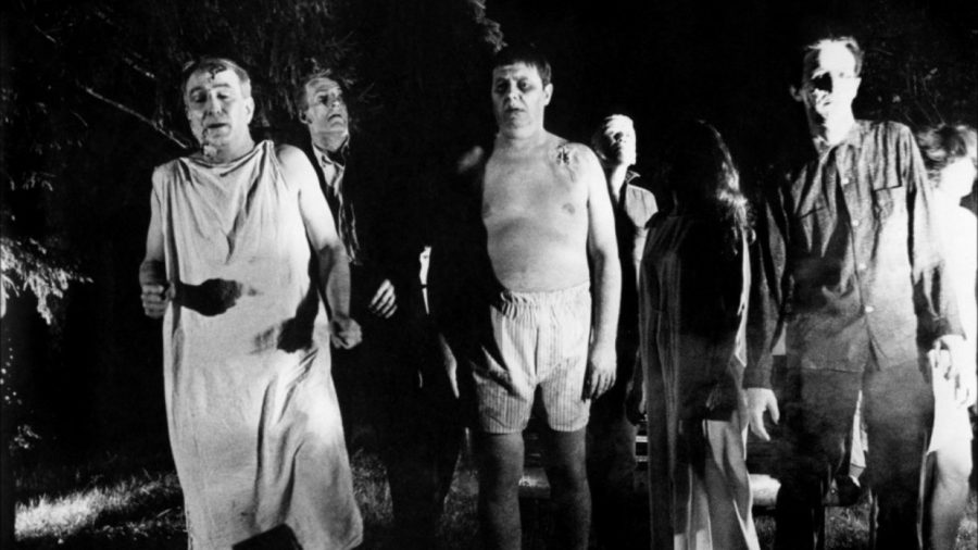 NIGHT OF THE LIVING DEAD Walks Into Virtual Reality