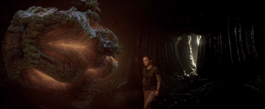 [Review] ANNIHILATION Is a Slow Introduction to a Sci-Fi