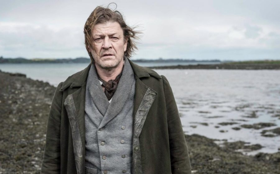 Netflix adds Sean Bean's THE FRANKENSTEIN CHRONICLES