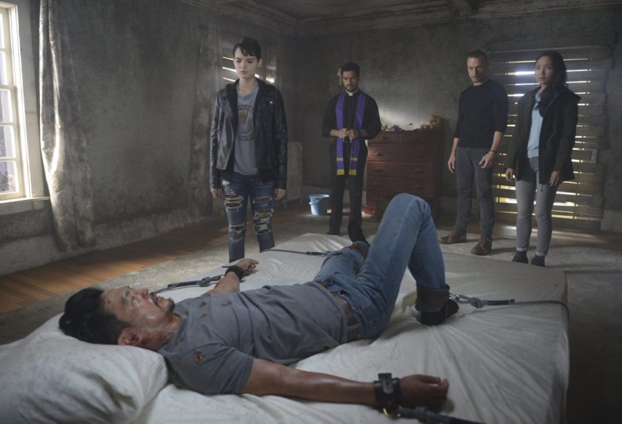 """[Recap] With """"A Heaven Of Hell"""" THE EXORCIST Finally Reveals Mouse's Backstory"""