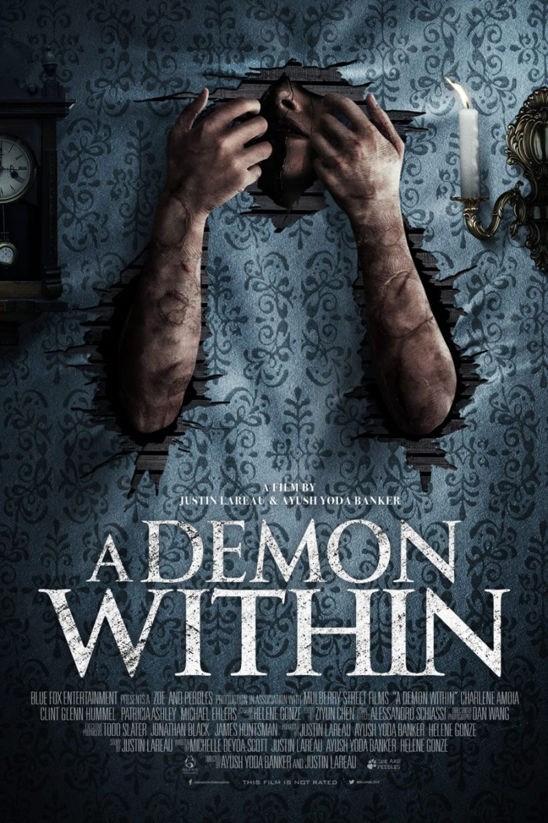 A-demon-within