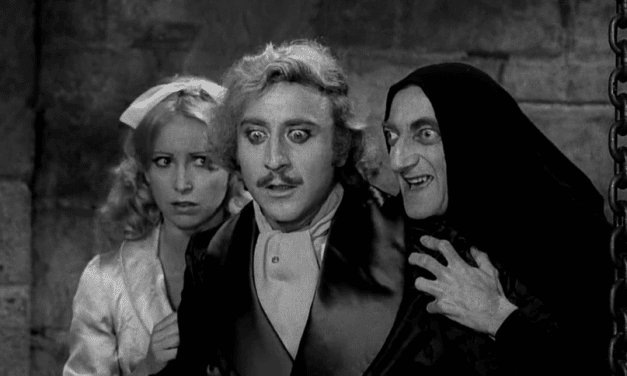 That Goes Without Saying: Young Frankenstein Turns 43 Today