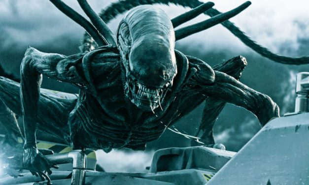 Ridley Scott Attached To Direct New ALIEN Movie