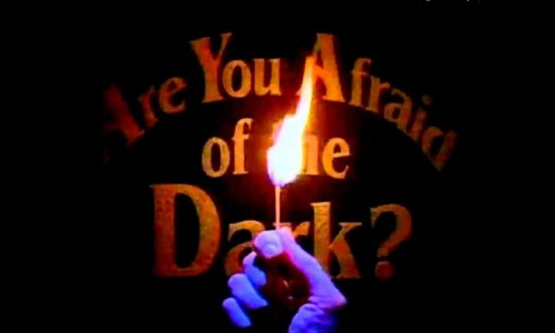 [Fiend Club] Submitted for the approval of the Midnight Society, it's an ARE YOU AFRAID OF THE DARK Watch Party – This Sunday!