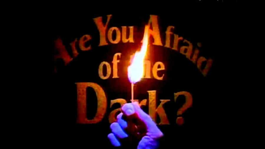 Paramount Announces Official ARE YOU AFRAID OF THE DARK Release Date