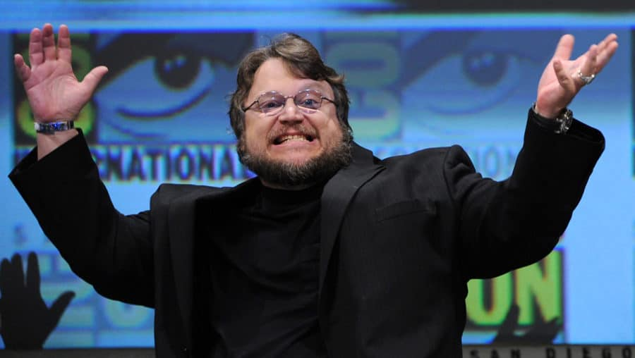 "Guillermo del Toro Seeking ""Double R"" Rating For Evil Carnival Horror NIGHTMARE ALLEY"