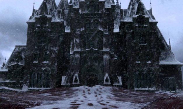 Snowy Screams: Five Great Winter Wonderlands in Horror