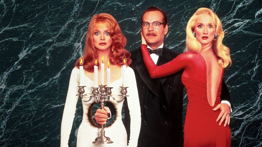 DEATH BECOMES HER Headed to Broadway with Kristen Chenoweth