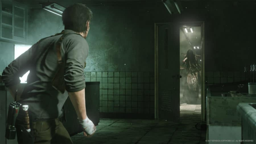 Free Trial for EVIL WITHIN 2 Now Available!
