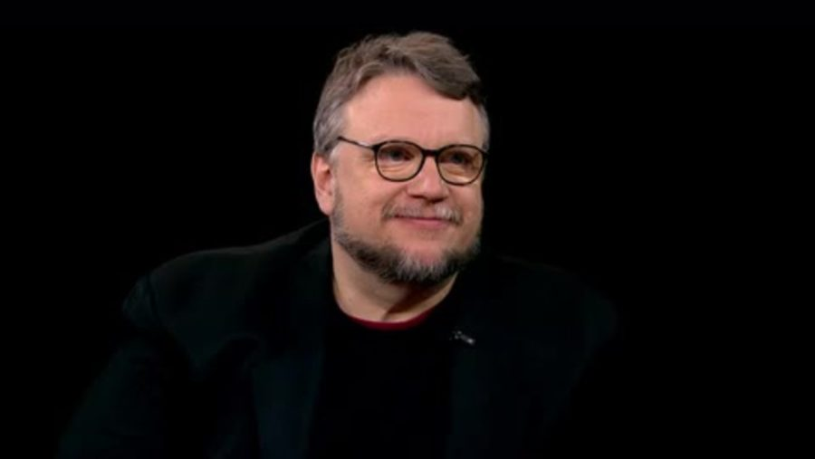Guillermo del Toro to Produce Horror Film, ANTLERS, From Creator of Channel Zero