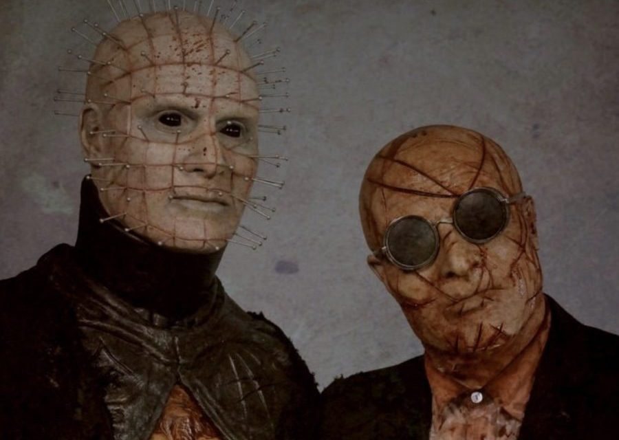 HELLRAISER: JUDGMENT Finally Gets a Release Date