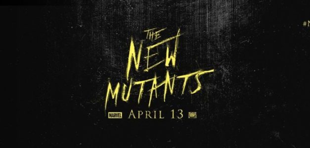NEW MUTANTS Reveal Nightmare-Inducing Poster